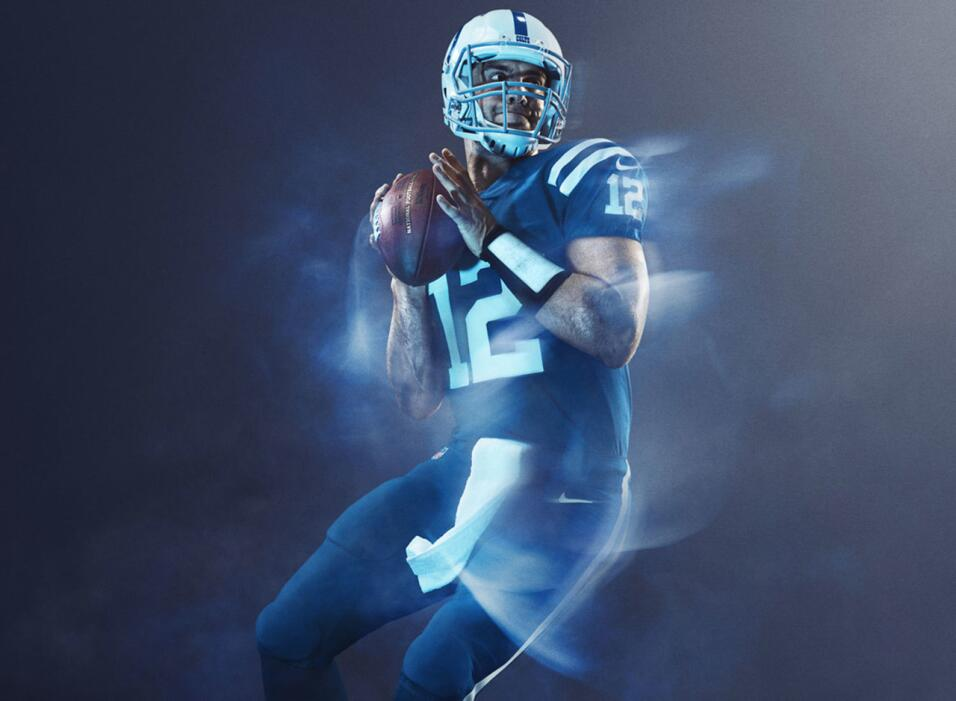 2017 NFL Color Rush
