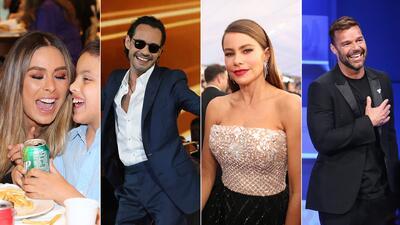 Latinos de corazón gigante: talentosos, exitosos y altruistas