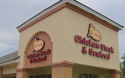 Estos restaurantes en el sur de Florida tuvieron algunas complicaciones...