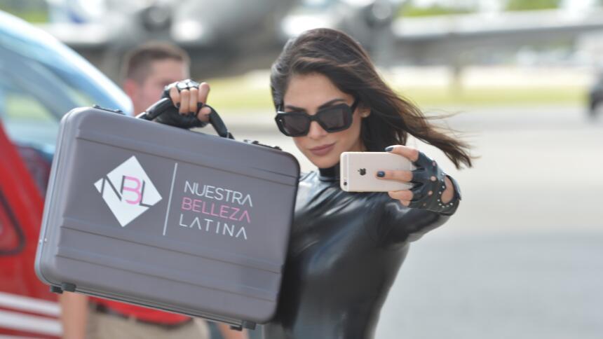 Nuestra Belleza Latina cumple su décimo aniversario y para darle la bien...
