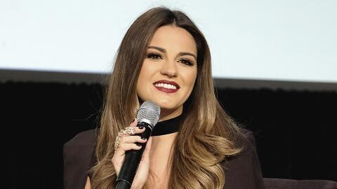 Maite Perroni critica Jackie Bracamontes por ventilar sus antiguos amores