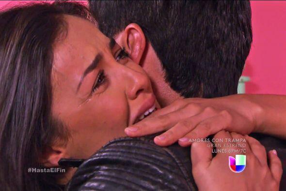 Marisol es una de sus adoraciones y está dispuesto a hacer lo que sea co...