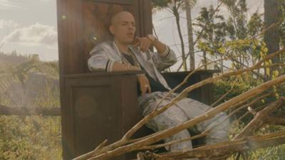 Intensifican en Puerto Rico la cacería de Kendo Kaponi, el llamado 'dios del rap'