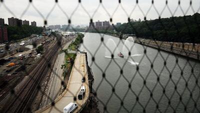 Bronx (Imagen de archivo)