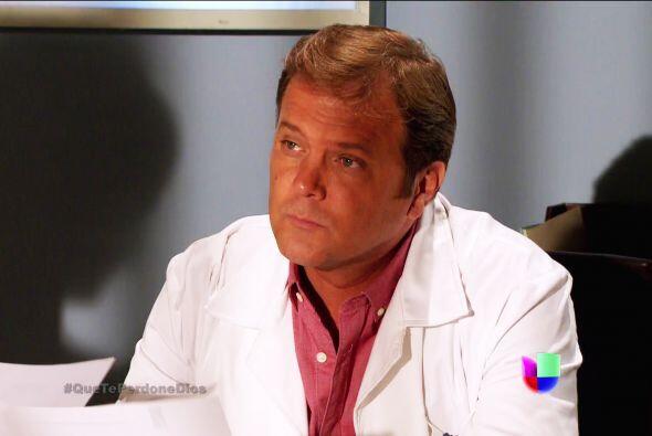 Ahora a cruzar los dedos y a confiar en el doctor Patricio.