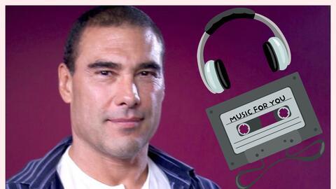 Eduardo Yañez ya tiene canción