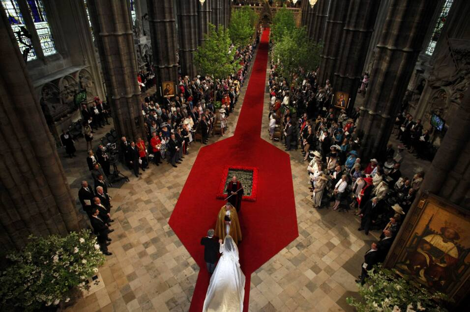 Kate boda