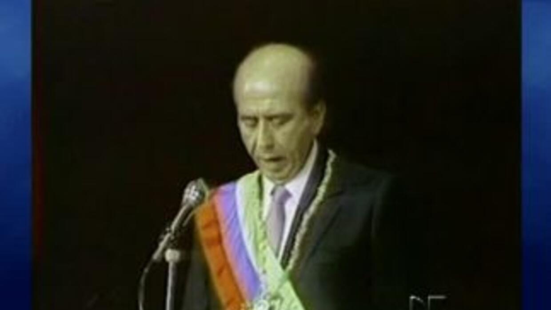 Reacciones a muerte de Carlos Andrés Pérez
