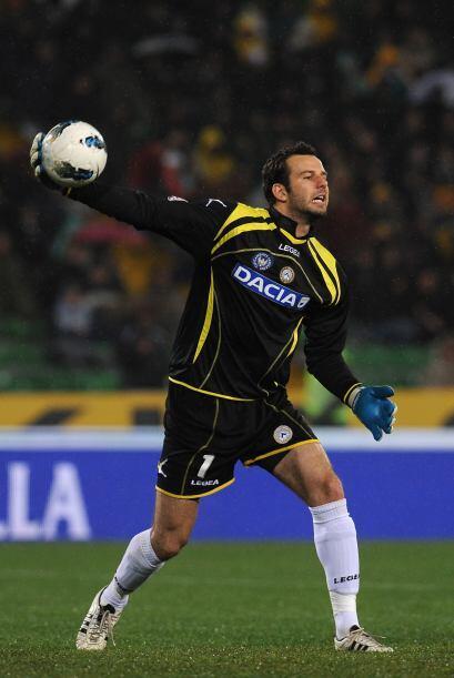 Udinese se metió a casa del Catania y no permitió gol para...