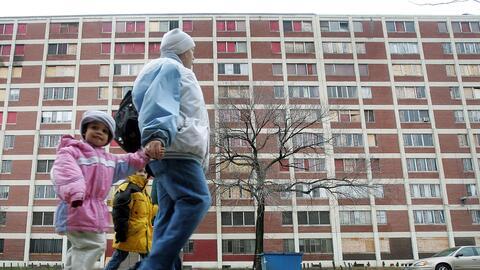23.5% de los latinos viven en pobreza en Estados Unidos, de acuerdo al C...