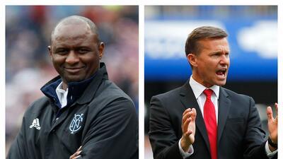 ¿MLS de exportación? Entrenadores de NYCFC y Red Bulls estarían en la mira de clubes europeos
