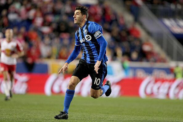 De la MLS a la Liga MX: Ignacio Piatti, mediocampista del Montreal Impact