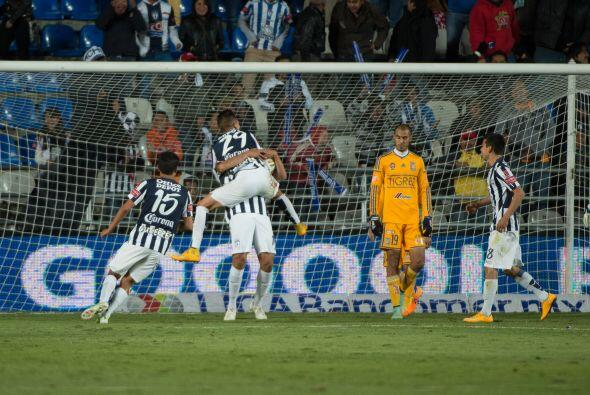 En el partido de vuelta de los Cuartos de Final del Apertura 2014 los fe...