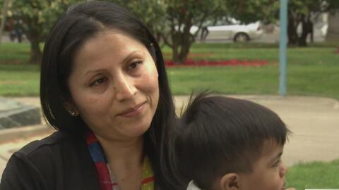 Así fue como una inmigrante superó las dificultades de un trabajo domést...