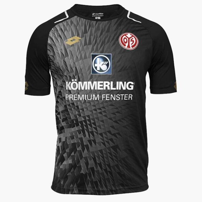 18. Mainz 05 - Lotto (Alemania)
