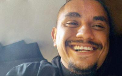 Edwin Rodríguez murió tras recibir 17 balazos de dos agent...