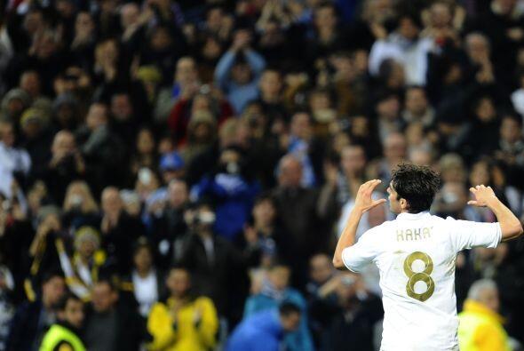Mourinho apostó por él entre los titulares y el volante le respondió.