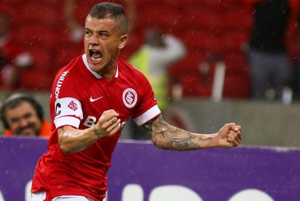 Internacional de Porto Alegre se ubica como el sexto equipo más valioso...