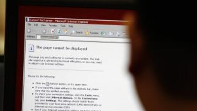 A través de un comunicado, Google explicó que la compañía estaba al tant...