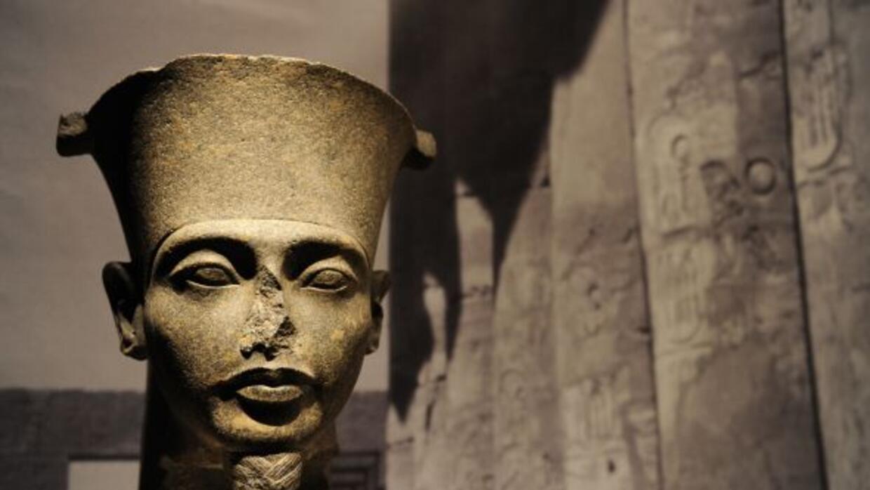 Gracias a los objetos arqueológicos, el sector turístico es una de las p...