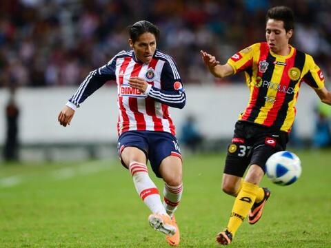 El encuentro pendiente que disputarán el Guadalajara y los Leones...