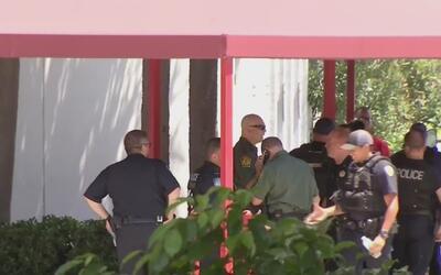 Autoridades detienen a cinco personas con presuntos vínculos con una red...