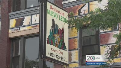 Restaurante Nuevo León no pasa inspección de salud
