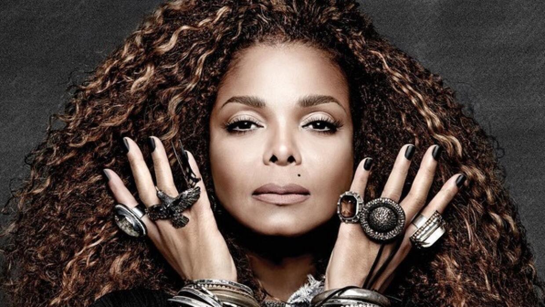El nuevo disco de Janet saldrá a la venta el 2 de octubre.