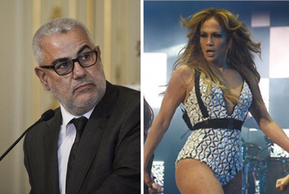 El Presidente de Marruecos, Abdelilah Benkirán, reaccionó ante el polémi...