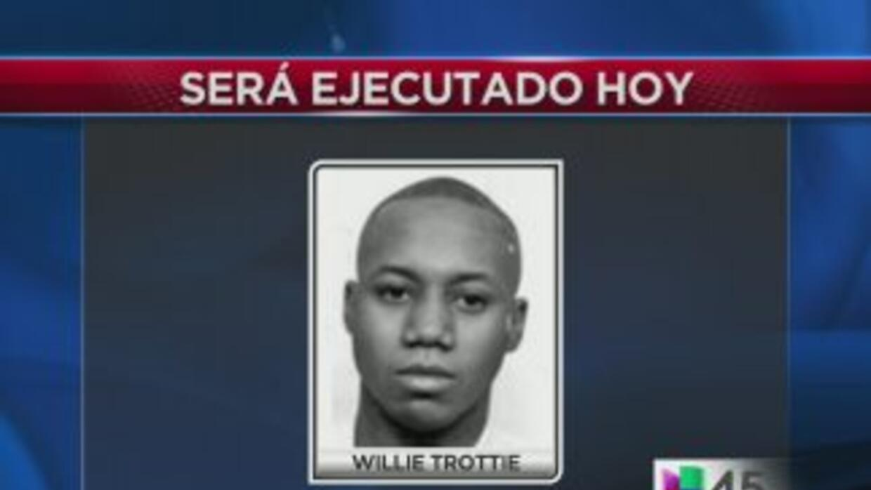 Willie Trottie