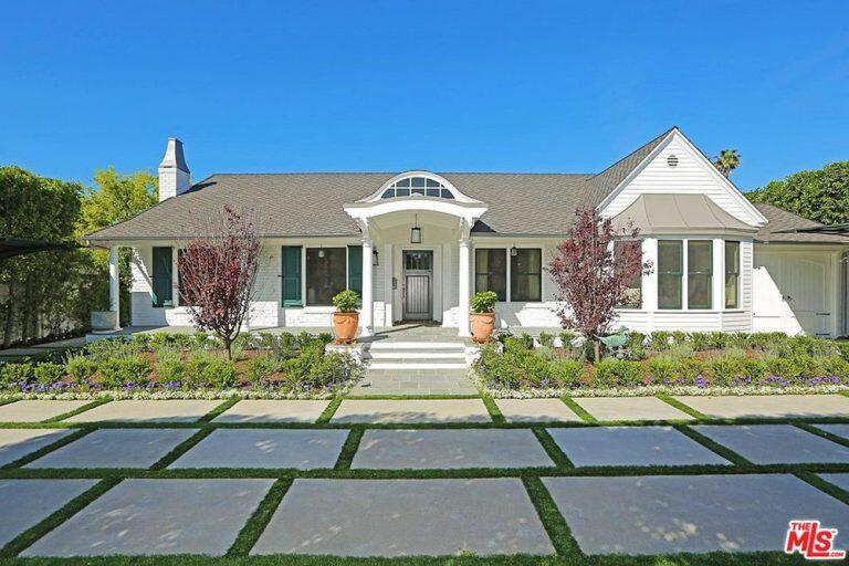 Selena Gomez mansión Los Ángeles