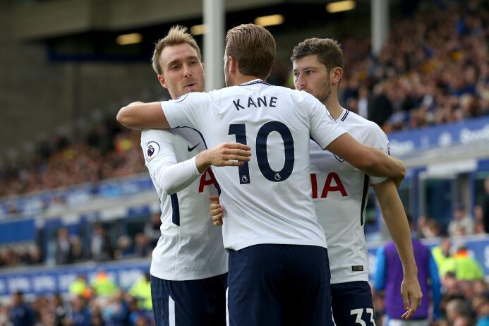 10. Tottenham Hotspur (Inglaterra): 361 millones de euros