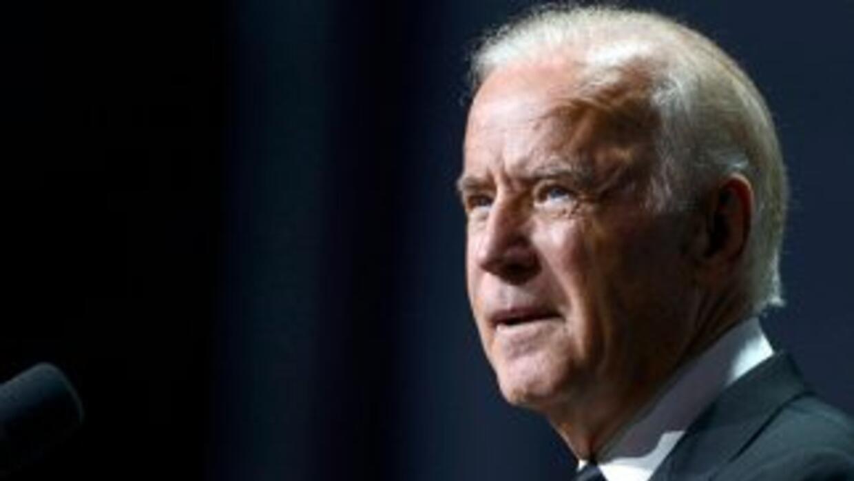 Biden habló sobre la reciente revelación de que Trump podría haber evita...