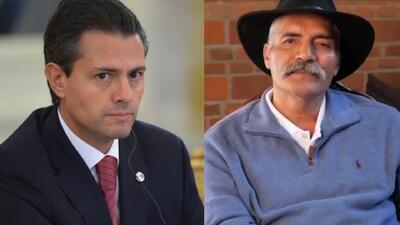 Líder de autodefensas pide diálogo directo a través de skype a Peña Nieto