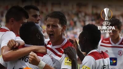 Sevilla, Rangers, Besiktas: los grandes responden en la tercera ronda previa de Europa League