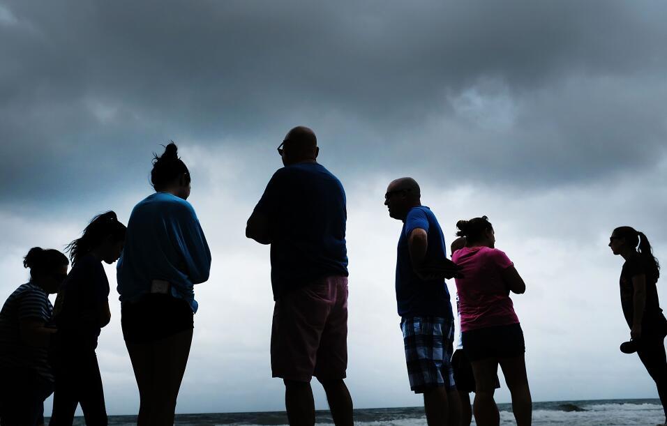 Why Hurricane Irma could turn Tampa Bay into a nightmare scenario GettyI...