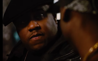 "Screenshot of All Eyez On Me ""The Greatest"" Trailer | 2Pac & Biggie"