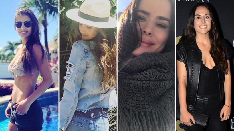 Así lucen las actrices que se convirtieron en mamás este 2017