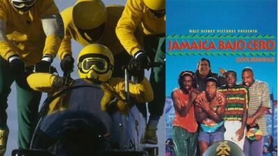Se cumplieron 30 años de la grandiosa historia de 'Jamaica bajo cero' en los Juegos Invierno