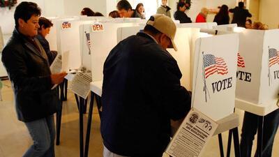 Las elecciones intermedias de 2018 serán muy importantes para def...