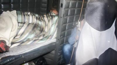 Arrestos y rescates en la frontera: el flujo de indocumentados no para, pese al calor extremo y a leyes más duras