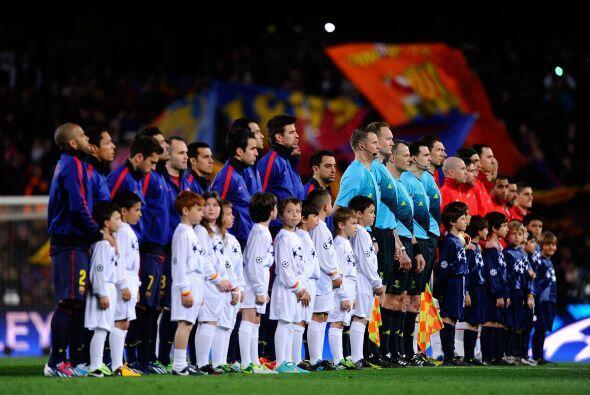 Barcelona y PSG se vieron las caras hace poco y ambos deben parar sin pr...