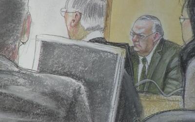 Este lunes inicia el juicio contra Joe Arpaio