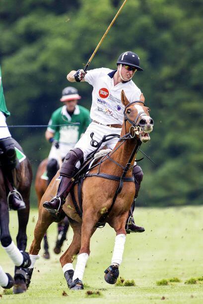 Sabemos que el príncipe de Cambridge es fanático de este deporte, por es...