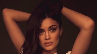 Kylie Jenner revela cuánto aumentó de peso en el embarazo y luego se arrepiente