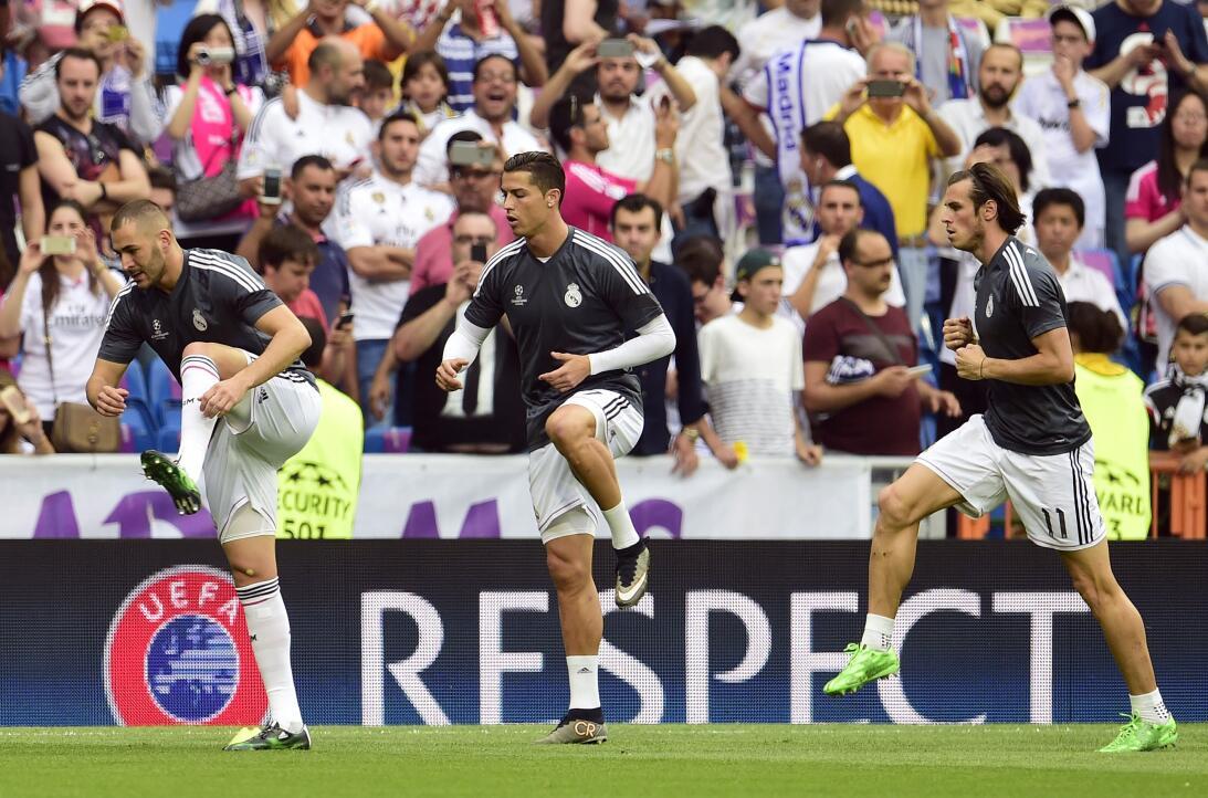¿Cuál BBC será más? ¿La del Real Madrid o la de Juventus? 4.jpg