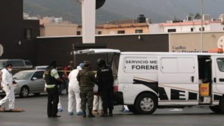 Un total de 34 personas fueron asesinadas el miércoles en el norteño est...