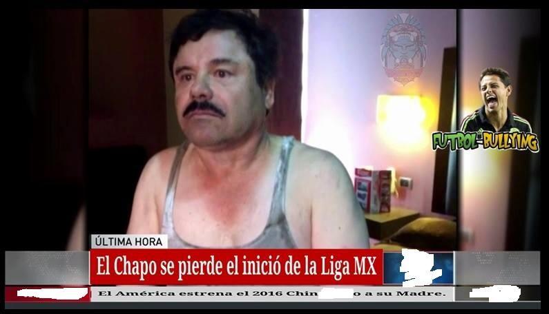La Liga MX volvió a la actividad con el Clausura 2016 y los memes no fal...