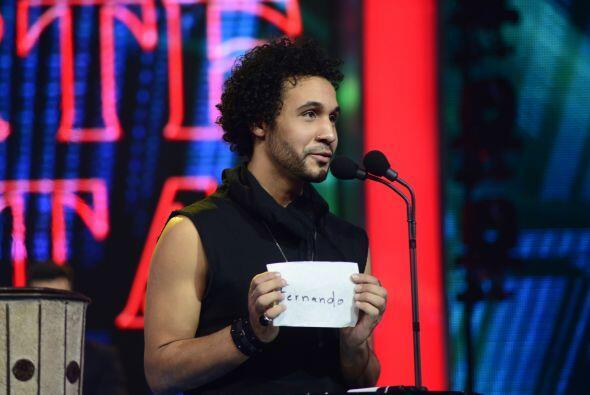 Frank Francisco recibió tres votos en contra por parte de sus compañeros.