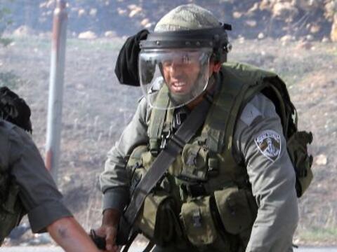 Imágenes difundidas en el marco de la ofensiva militar israel&iac...